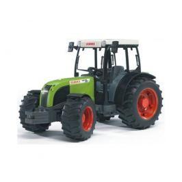 Трактор Bruder «Claas Nectis 267 F» 25 см