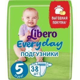Подгузники Libero Everyday 5 (11-25 кг) 38 шт.