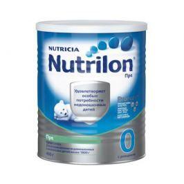 Молочная смесь Nutrilon Пре 0 с рождения 400 г