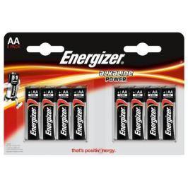 Батарейки Energizer Alkaline Power АА 8 шт.