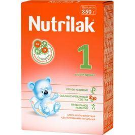 Молочная смесь Nutrilak 1 с рождения 350 г