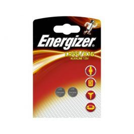 Батарейка Energizer «Alkaline» LR44 A76 алкалиновая 2 шт.