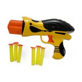 Пистолет Mission-Target «Шмель» 6-зарядный