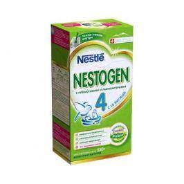 Молочный напиток Nestogen 4 с 18 мес. 350 г