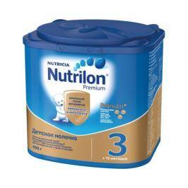 Детское молочко Nutrilon 3 Premium с 12 мес. 400 г
