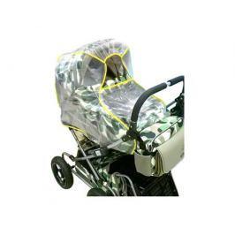 Дождевик для коляски Виталфарм универсальный