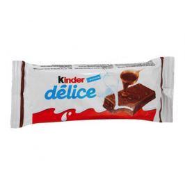 Пирожное Kinder «Delice» 39 г