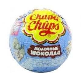 Шоколадный шар Chupa Chups 20 г в ассортименте