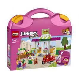 Конструктор LEGO Juniors 10684 Чемоданчик: супермаркет