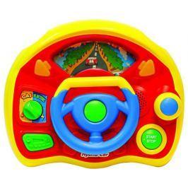 Развивающая игрушка Расти Малыш «Веселые гонки»
