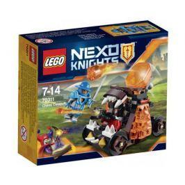 Конструктор LEGO Nexo Knights 70311 Безумная катапульта