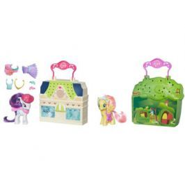 Игровой набор My Little Pony «Мейнхеттен» в ассортименте