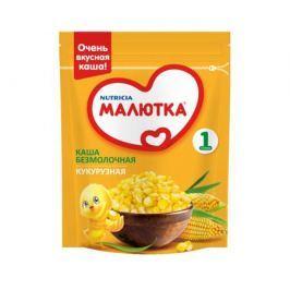 Каша безмолочная Малютка кукурузная с 5 мес. 200 г
