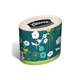 Салфетки Kleenex «Decor» в коробках