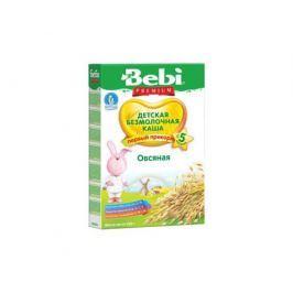 Каша безмолочная Bebi Premium овсяная с 5 мес. 200 г