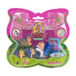 Игровой набор Filly Butterfly «Волшебная семья»