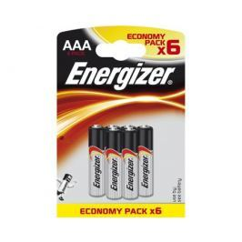 Батарейки Energizer Alkaline Power ААА 6 шт.