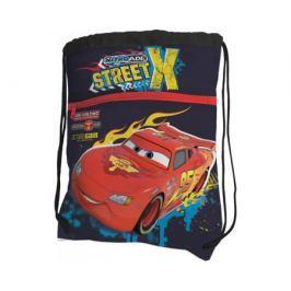 Сумка-рюкзак Disney Cars для обуви