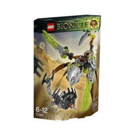 Конструктор LEGO Bionicle 71301 Кетар Тотемное животное Камня
