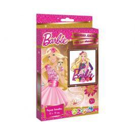 Набор для вышивания лентами Barbie