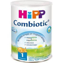 Молочная смесь Hipp 1 Combiotic с рождения 800 г