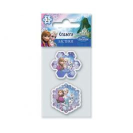 Ластик Disney Frozen 2 шт.