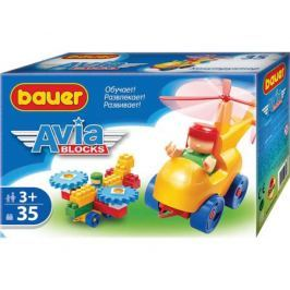 Конструктор Bauer «Avia: Космос Classic» 35 дет.