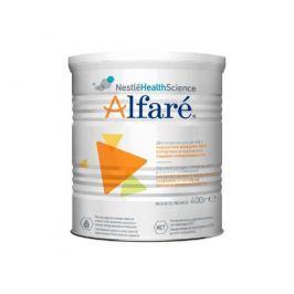 Молочная смесь Alfare с рождения 400 г