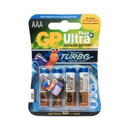 Элемент питания GP Ultra ААА 4 шт