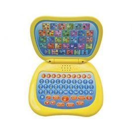 Игрушка развивающая Малыши «Мой первый ноутбук»