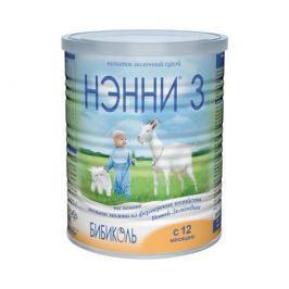 Молочный напиток Бибиколь Нэнни 3 с 12 мес. 400 г