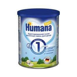 Молочная смесь Humana Expert 1 с рождения 350 г