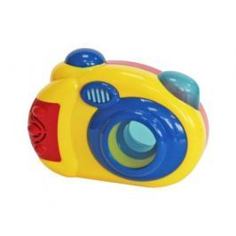 Развивающая игрушка Lubby «Первый фотоаппарат»