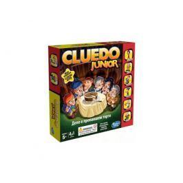 Настольная игра Hasbro «Клуэдо: Дело о пропавшем торте»