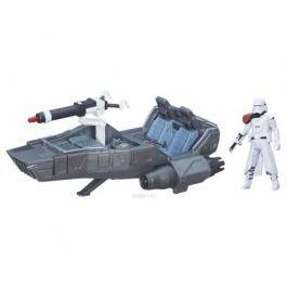 Игровой набор Star Wars «Космический корабль Звездных войн Класс II» 9,5 см в ассортименте