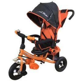 Велосипед трехколесный Super Trike next generation «WS610» оранжевый