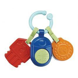 Музыкальная игрушка-подвеска Fisher Price «Смартфон/Ключики» в ассортименте