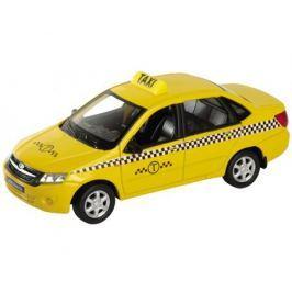 Модель машины Welly «Lada Granta Такси» 1:34-39