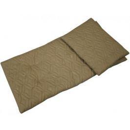 Комплект в коляску Монис Стиль «Хлопок» матрас + подушка