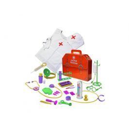 Игровой набор Пластмастер «Скорая помощь»