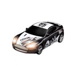 Машинка на радиоуправлении Balbi «Гоночная» 1:24 черная