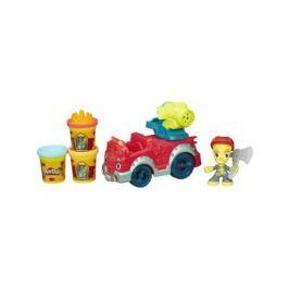 Игровой набор Play-Doh «Пожарная машина»