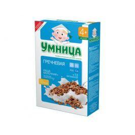 Каша молочная Умница гречневая с 4 мес. 200 г