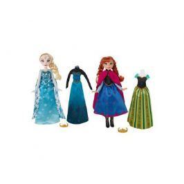 Кукла Disney Frozen «Холодное сердце» со сменным нарядом 27 см в ассортименте