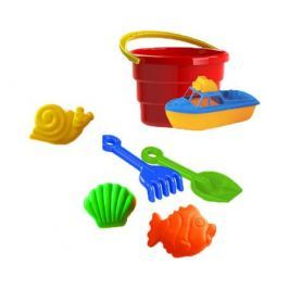 Набор для игры с песком Пластмастер «Риф» в ассортименте