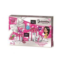 Подарочный набор Briliantina «Календарь»