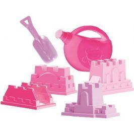 Набор для игры с песком Пластмастер «Принцесса 2»