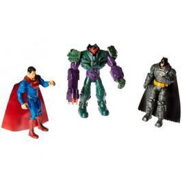 Игровой набор Batman «Бэтмен и Супермен против Лекса»