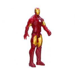 Фигурка Avengers «Titan Hero: Первый мститель» 30 см в ассортименте