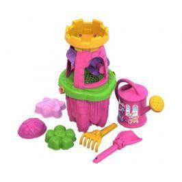 Набор для игры с песком Нордпласт Barbie №4